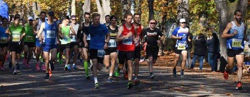 herstmarathon 2019